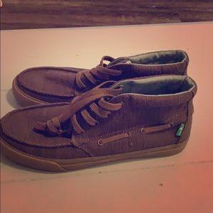 Sanuk Shoes for Sale 9